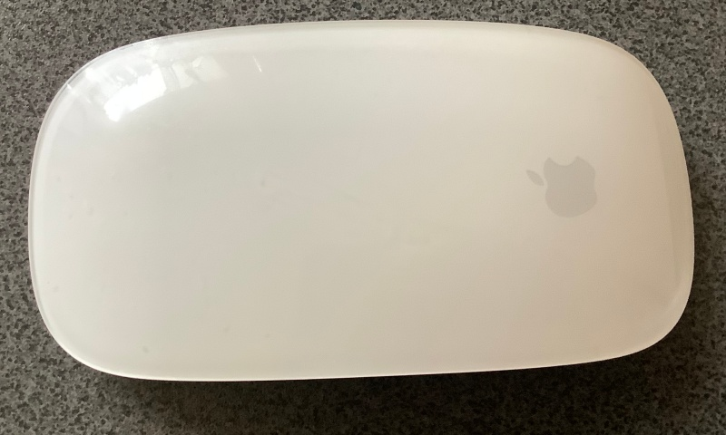 Wie verbinde ich Magic Mouse 2 an iPad mini