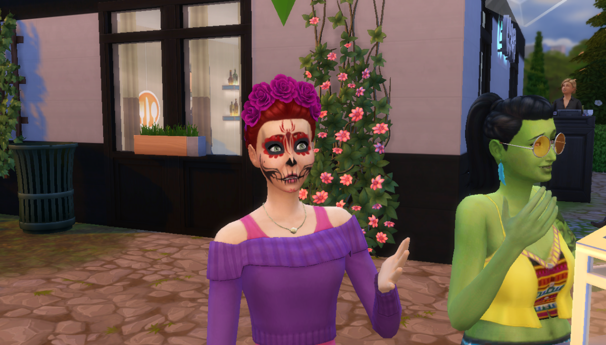 Juli-Update: Die Sims 4 Patch